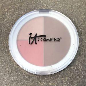 It Cosmetics Live, Love, Laugh Vitality Fave Disc